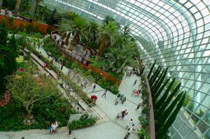 Wisata Menarik di Negeri Singa, Singapura