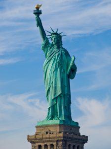 Tour Muslim Amerika